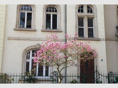 Maison de maître à vendre 6 Chambres à Luxembourg-Centre ville - Réf. 5994503