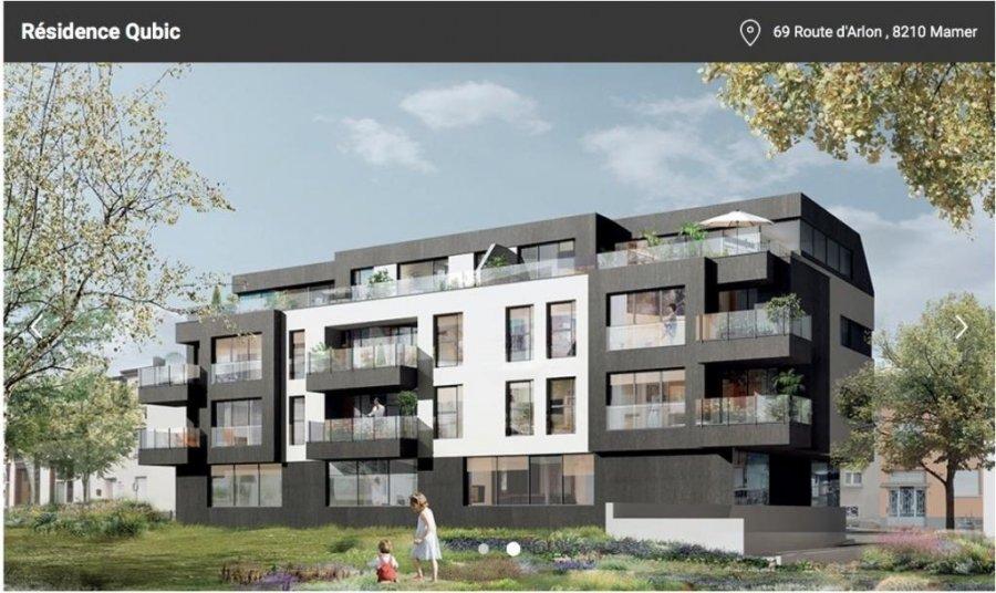 Appartementer See apartment block q u b i c mamer athome