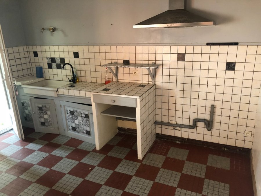 Maison à vendre F7 à Fouchères-aux-Bois