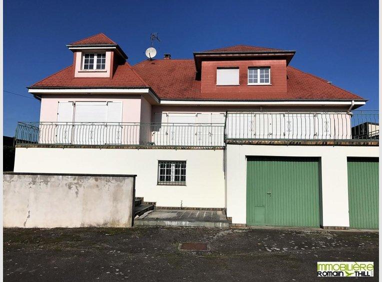 vente maison individuelle 224 lexy meurthe et moselle r 233 f 5556231