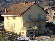 Maison à vendre 4 Chambres à Remiremont - Réf. 7075847