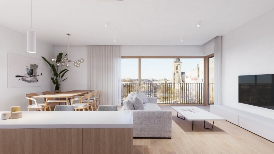 acheter appartement 2 chambres 102 m² luxembourg photo 1