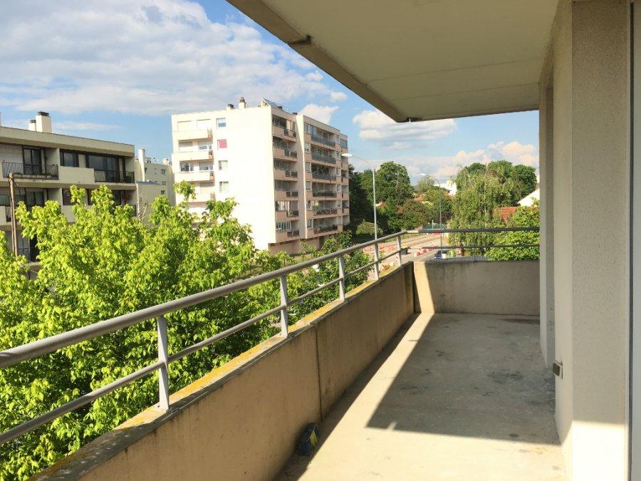 louer appartement 2 pièces 44.28 m² metz photo 4