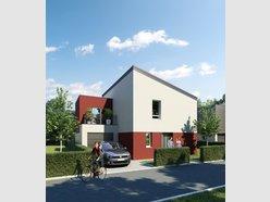 Programme neuf à vendre à Metz-Borny - Réf. 6338823