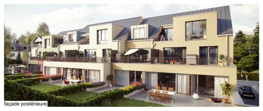 acheter appartement 1 chambre 66.39 m² bofferdange photo 4