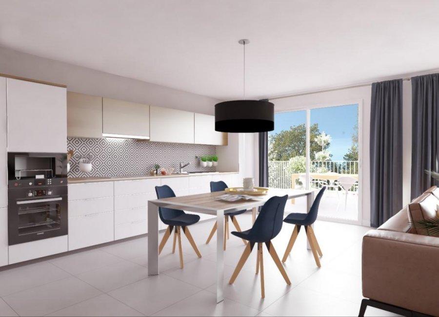 acheter appartement 1 chambre 66.39 m² bofferdange photo 7