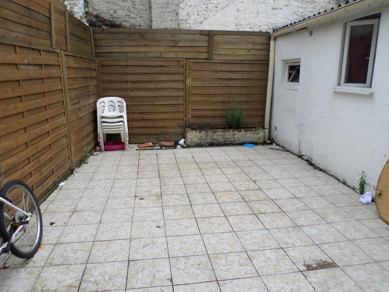 Maison individuelle en vente croix 90 m 142 000 for Debaisieux immobilier tourcoing