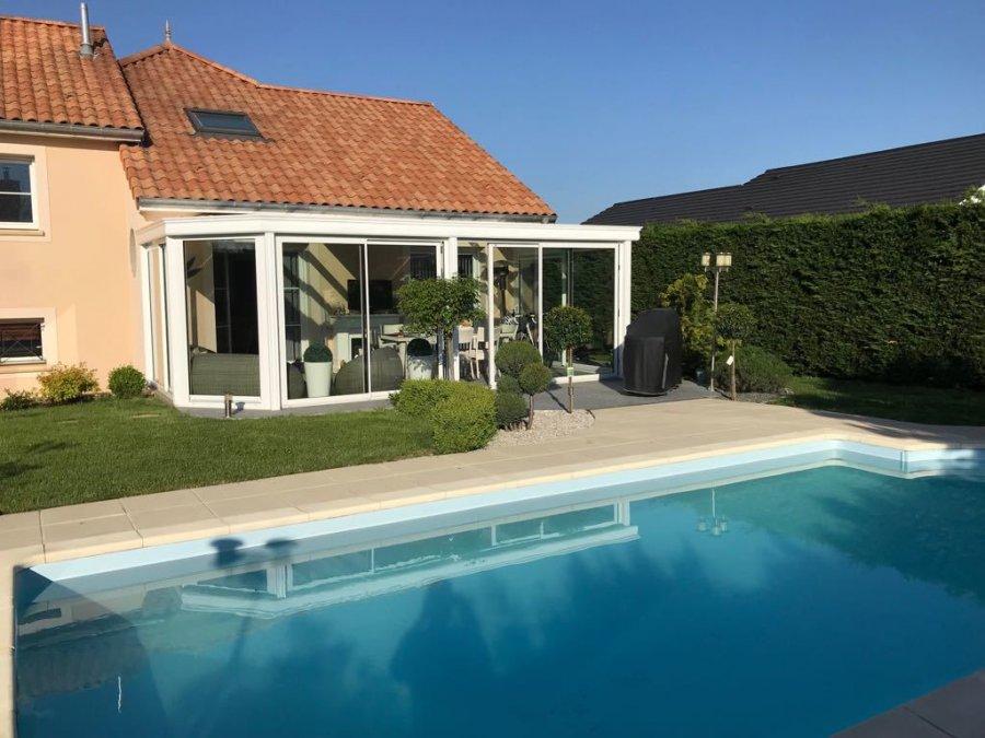 acheter maison 6 pièces 167 m² rurange-lès-thionville photo 1