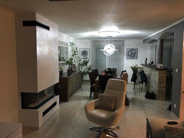 Maison à vendre F6 à Rurange-lès-Thionville