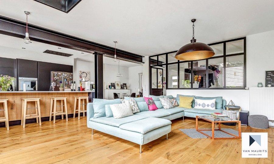 Maison à vendre 5 chambres à Itzig