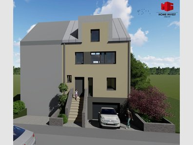 Haus zum Kauf 3 Zimmer in Pétange - Ref. 6908679