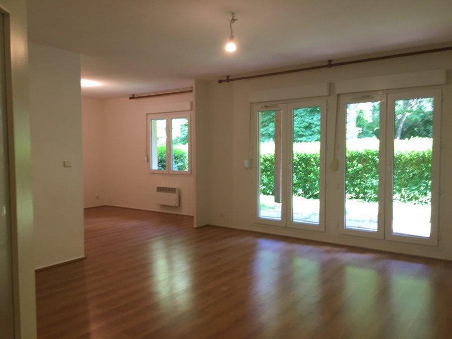 Appartement à louer F4 à Plappeville