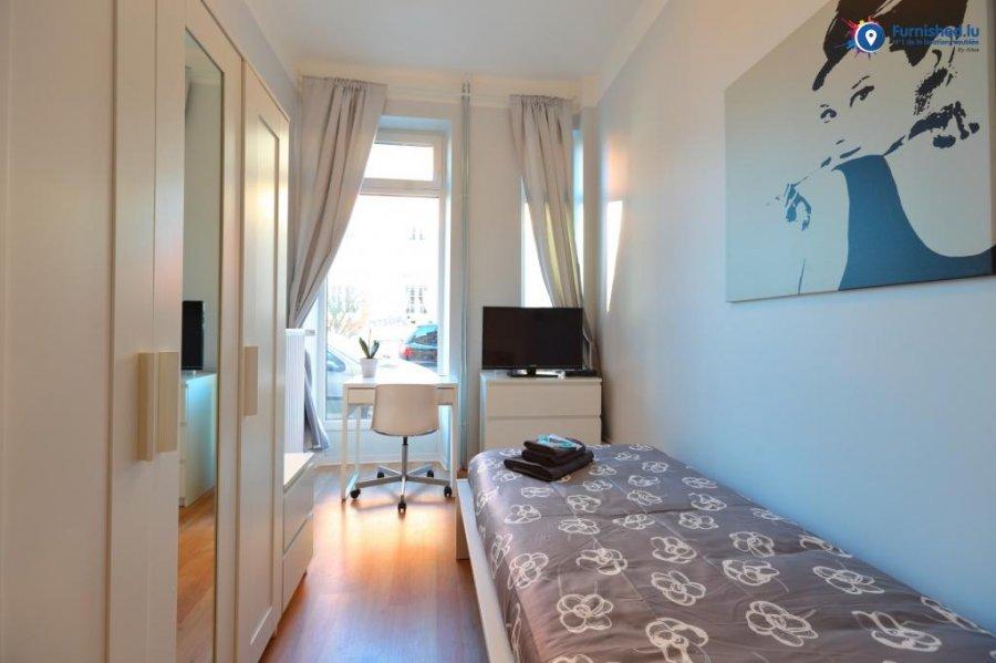 Chambre à Louer Luxembourg Bonnevoie 10 M² 750 Athome