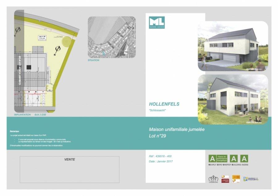 acheter maison individuelle 3 chambres 152 m² hollenfels photo 7