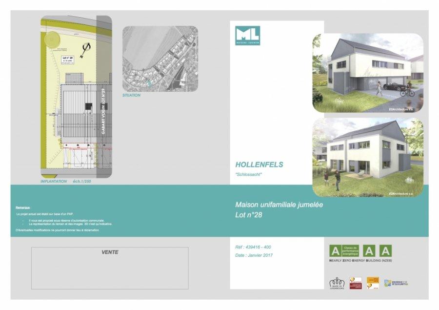acheter maison individuelle 3 chambres 152 m² hollenfels photo 5