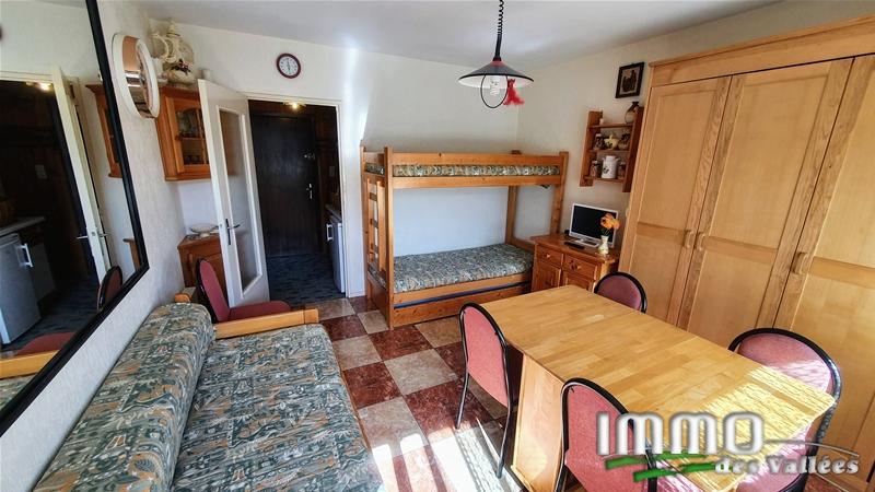 wohnung kaufen 1 zimmer 28 m² la bresse foto 2