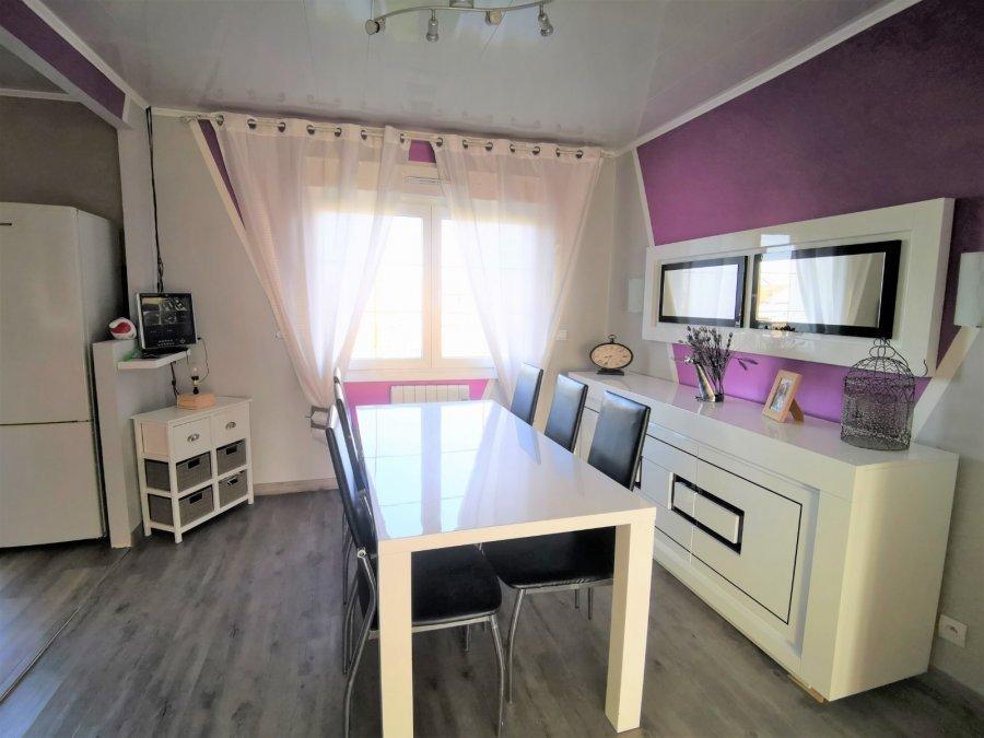 Maison à vendre F6 à Joudreville