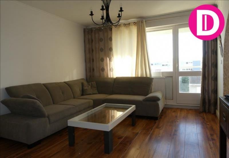 acheter appartement 4 pièces 79 m² talange photo 1
