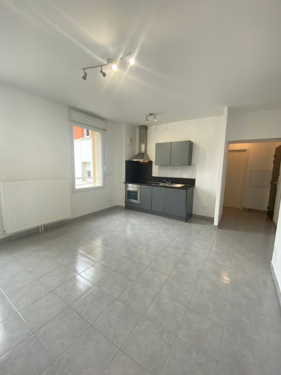 apartment for rent 1 room 31.5 m² terville photo 2