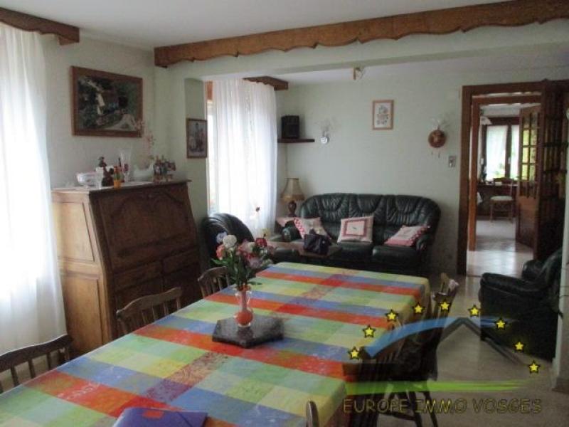 acheter maison 7 pièces 139 m² bruyères photo 2