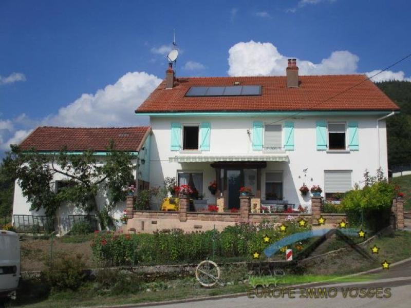 acheter maison 7 pièces 139 m² bruyères photo 1