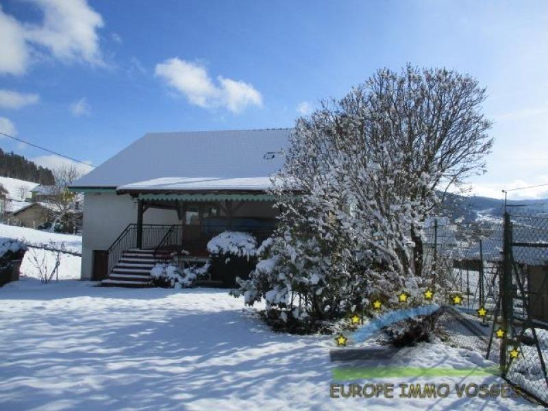 acheter maison 7 pièces 139 m² gérardmer photo 3