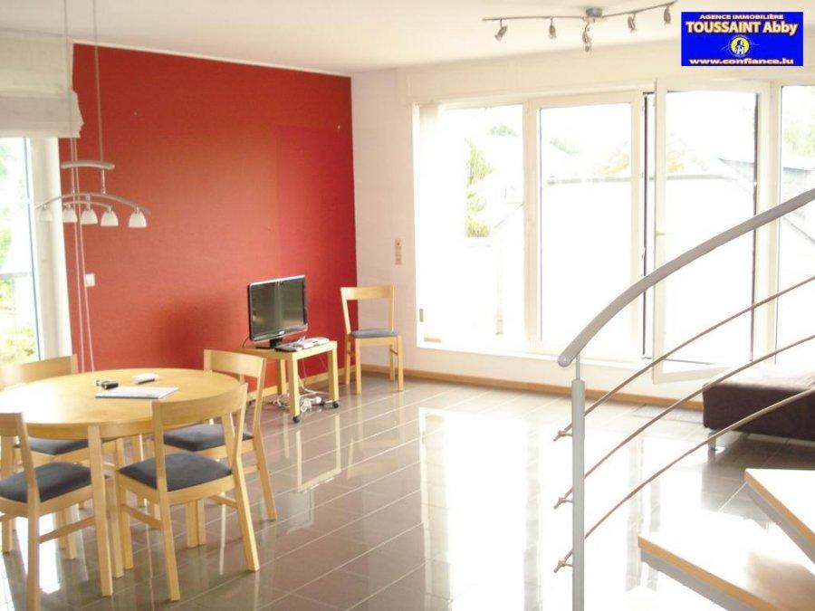 wohnung mieten 2 schlafzimmer 100 m² lorentzweiler foto 1