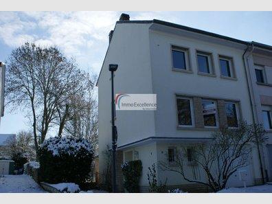 Maison jumelée à vendre 4 Chambres à Roeser - Réf. 7077127