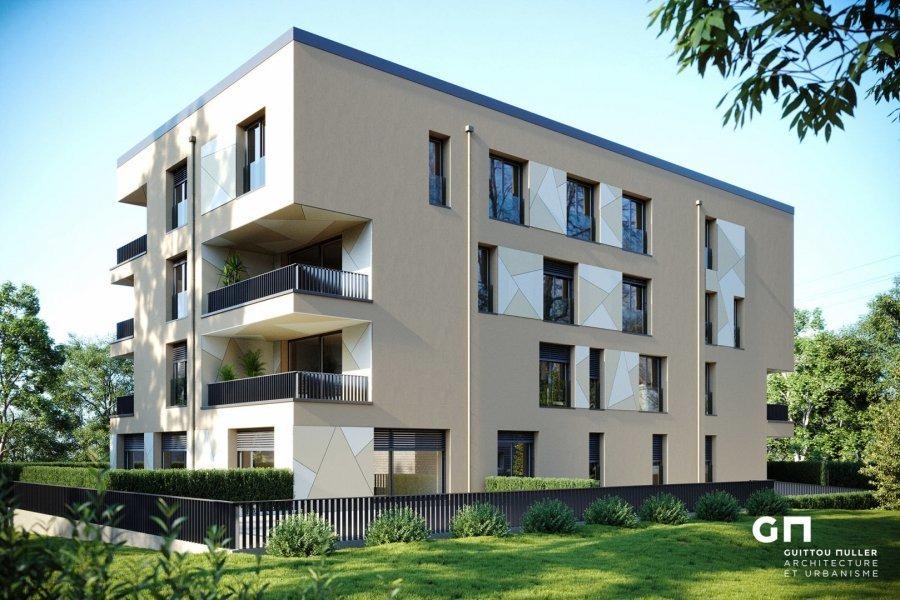office for buy 0 bedroom 34.5 m² bertrange photo 4