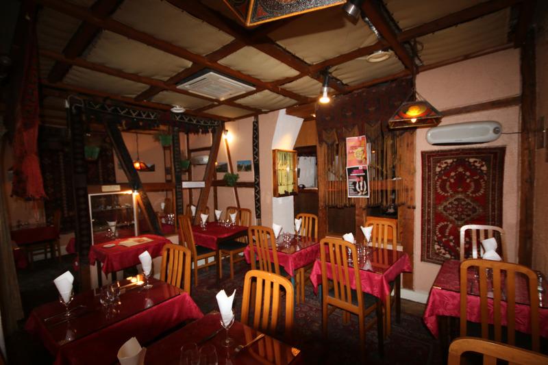 acheter restaurant 3 pièces 44 m² strasbourg photo 1