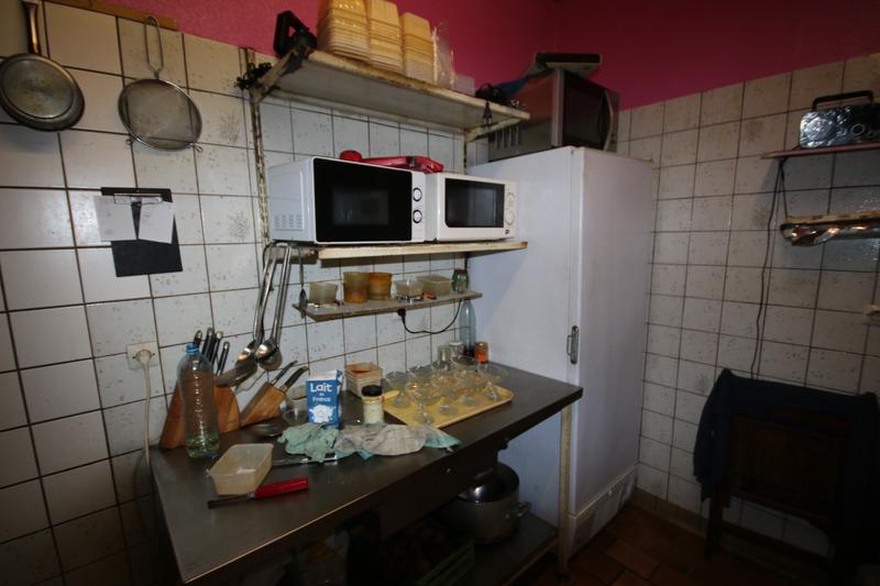 acheter restaurant 3 pièces 44 m² strasbourg photo 5