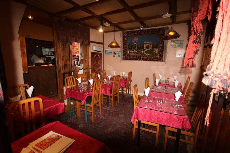 acheter restaurant 3 pièces 44 m² strasbourg photo 3
