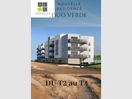 Programme neuf à vendre F3 à Yutz - Réf. 6692615