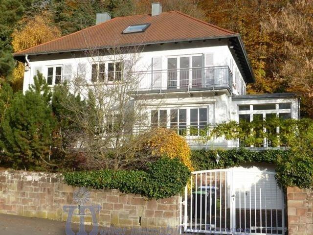 villa kaufen 11 zimmer 288 m² homburg foto 1