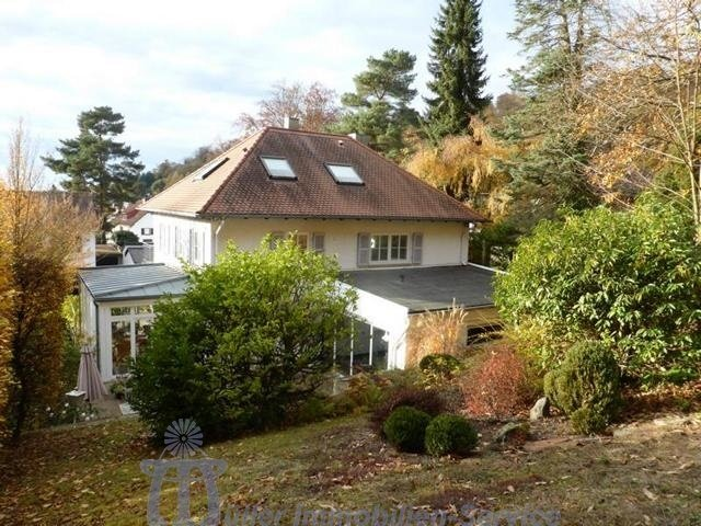 villa kaufen 11 zimmer 288 m² homburg foto 4