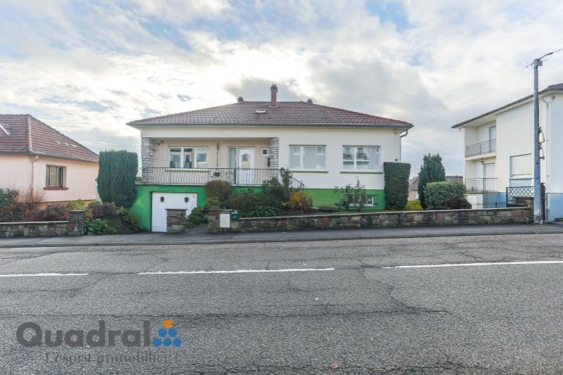 acheter maison 5 pièces 127 m² saint-avold photo 1