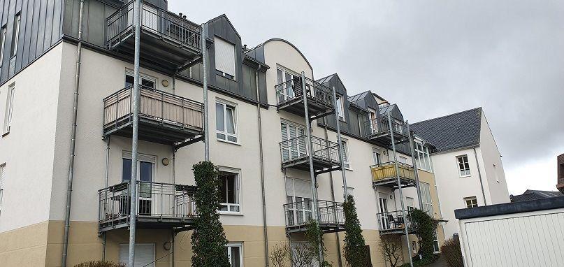 apartment for rent 2 rooms 53 m² bitburg photo 1