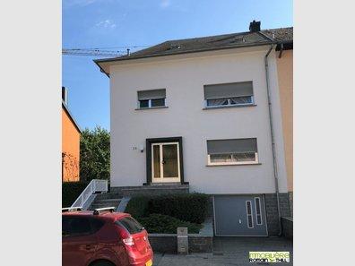 Maison jumelée à vendre 4 Chambres à Pétange - Réf. 6024967