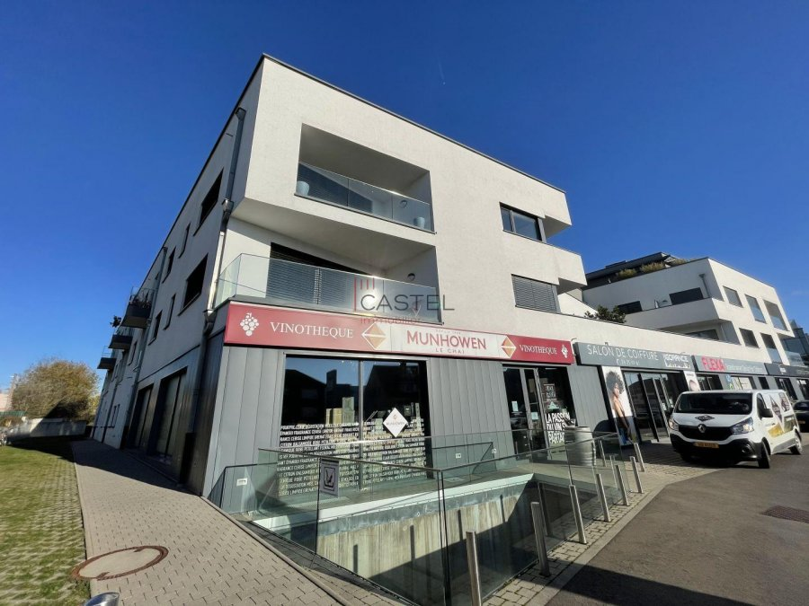 apartment for buy 2 bedrooms 85.2 m² strassen photo 1