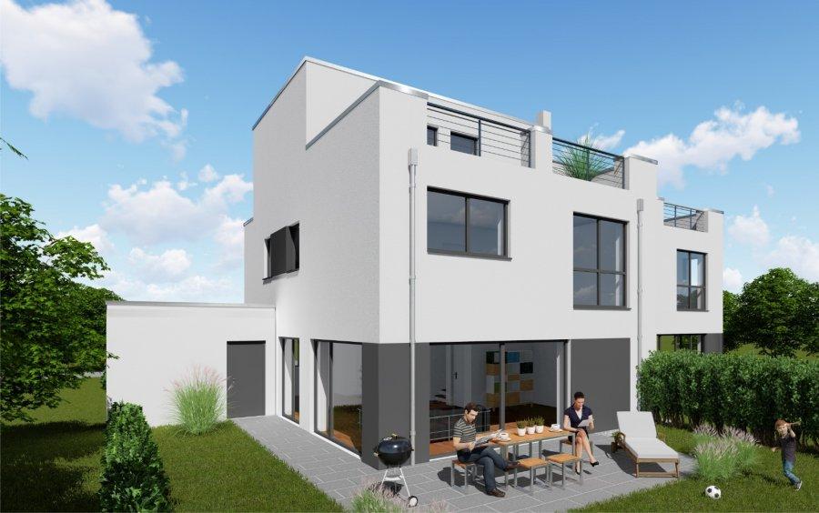 doppelhaushälfte kaufen 5 zimmer 195.4 m² konz foto 2