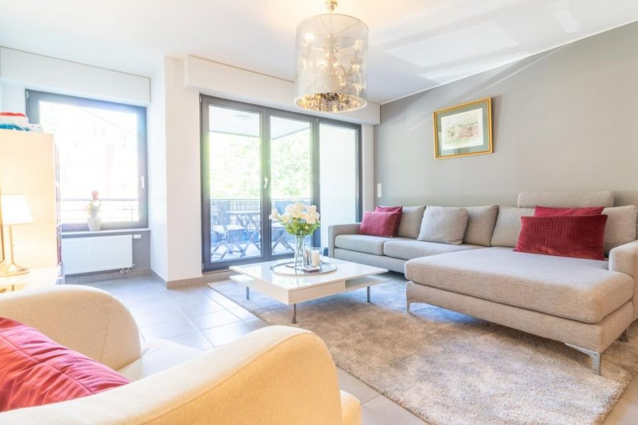 acheter appartement 1 chambre 55 m² luxembourg photo 1