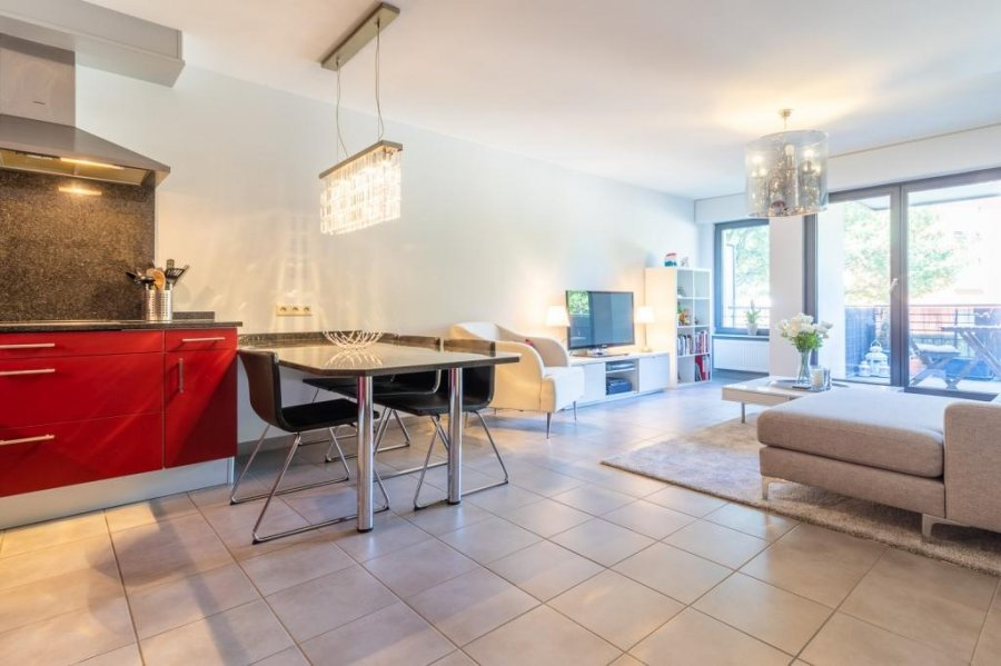 acheter appartement 1 chambre 55 m² luxembourg photo 5