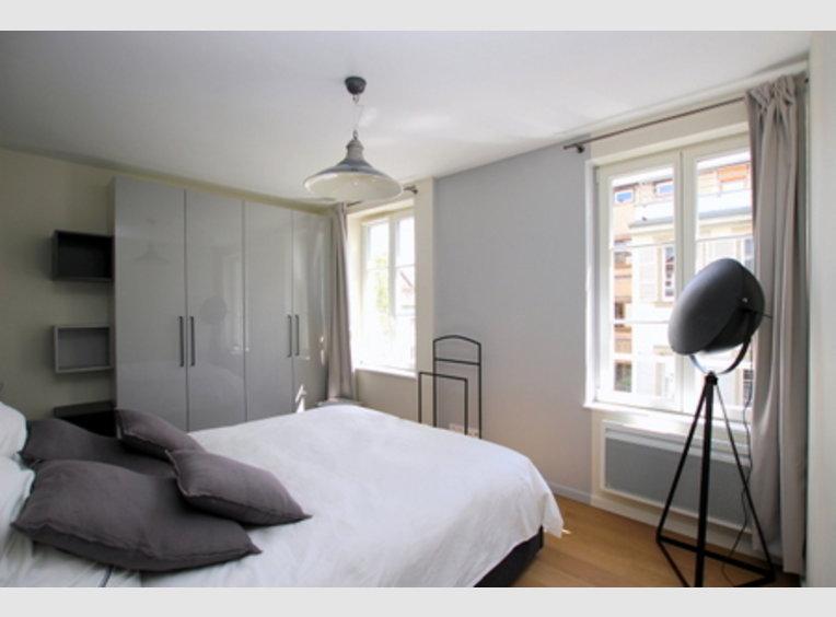Location Appartement Strasbourg Krutenau