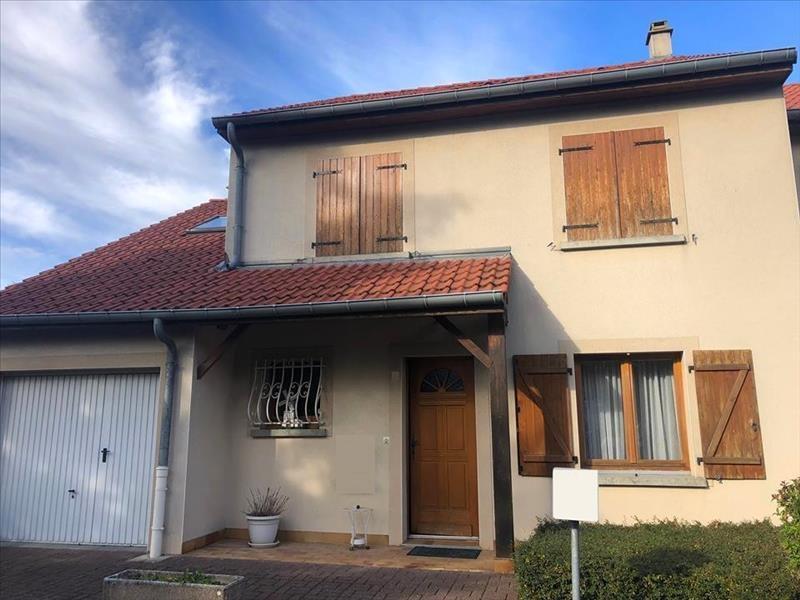acheter maison 6 pièces 110 m² sainte-marie-aux-chênes photo 1