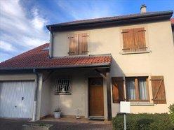 Maison à vendre F6 à Sainte-Marie-aux-Chênes - Réf. 6148375