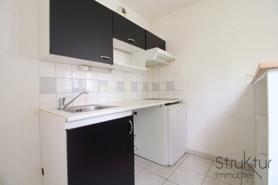 acheter appartement 2 pièces 47.32 m² metz photo 4