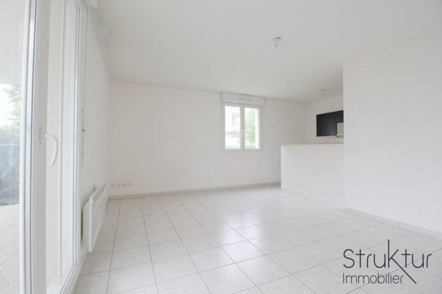 acheter appartement 2 pièces 47.32 m² metz photo 5