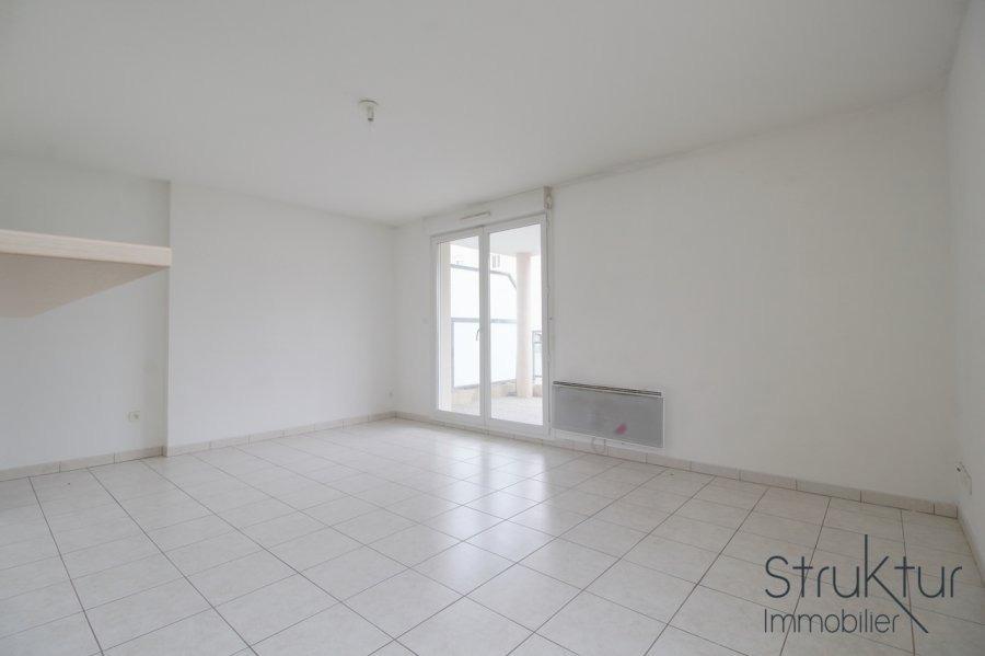 acheter appartement 2 pièces 47.32 m² metz photo 6