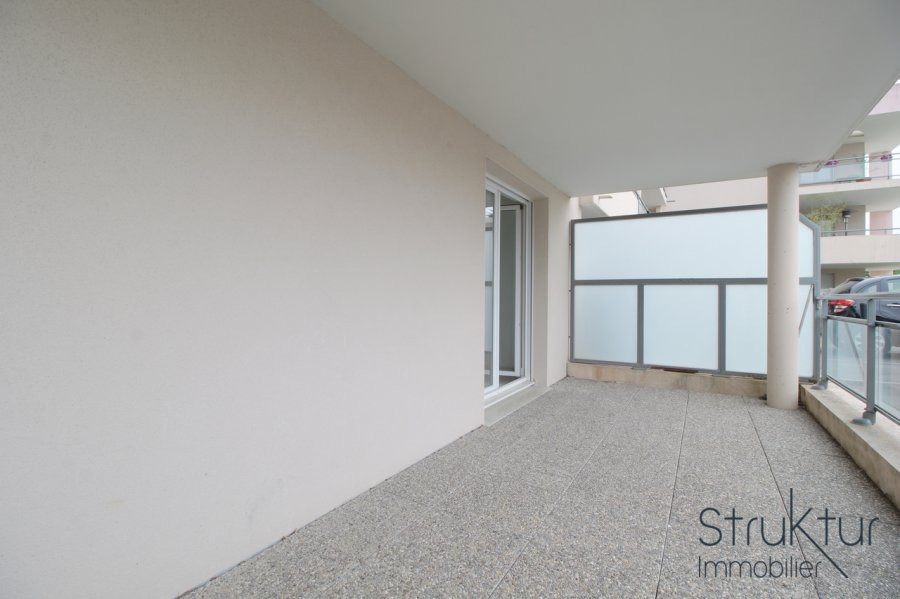 acheter appartement 2 pièces 47.32 m² metz photo 7