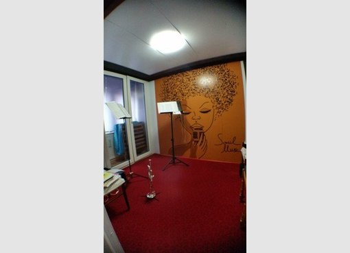Vente appartement f4 metz moselle r f 5014039 for Appartement atypique metz